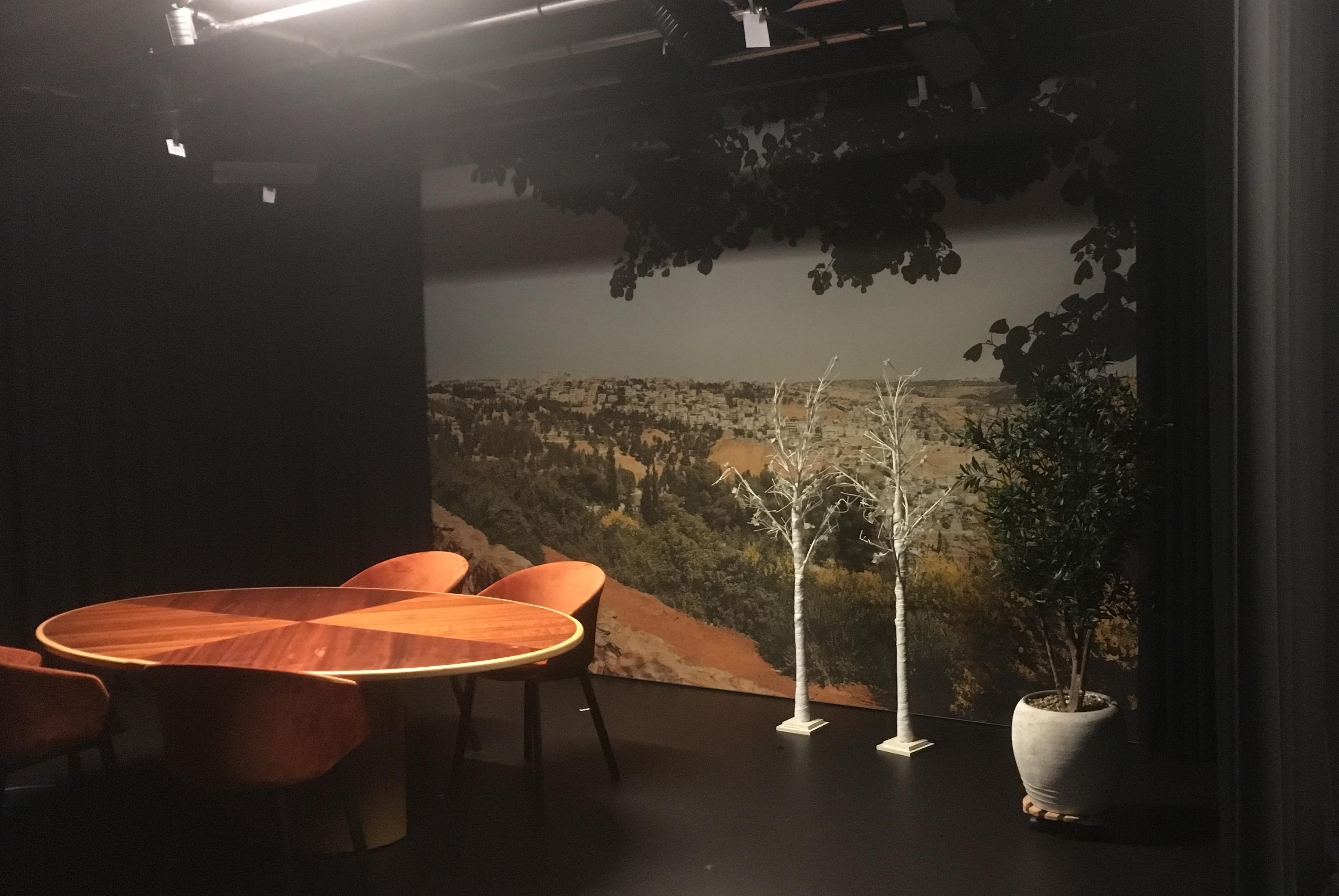 FilmMakers beschikt over drie video-studio's in de regio Amersfoort.
